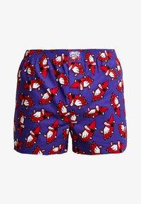 Lousy Livin Underwear - SOMMER - Boxer shorts - purple - 3