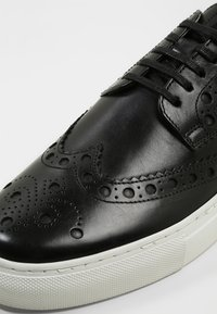 Grenson - Zapatillas - black - 5