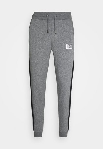LUXE MUSCLE FIT JOGGER