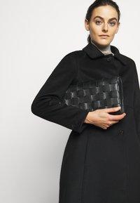 WEEKEND MaxMara - FAVILLA - Manteau classique - black - 3