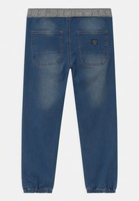 Name it - NMMBOB  - Relaxed fit jeans - medium blue denim - 1