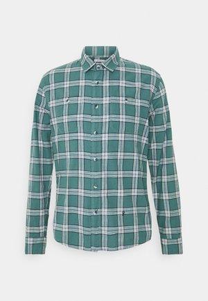 LUKESS - Shirt - indigo