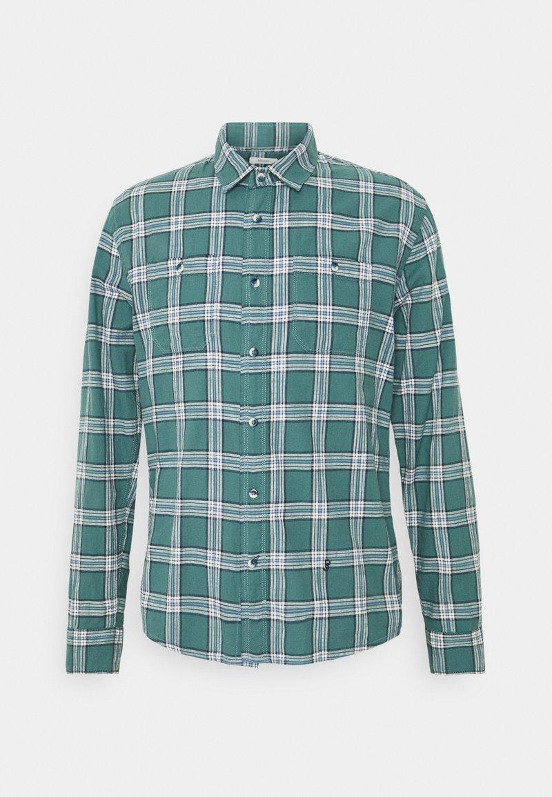 Pepe Jeans - LUKESS - Košile - indigo