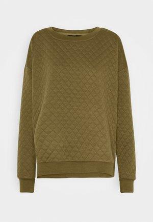 VMCAYLE - Sweater - fir green