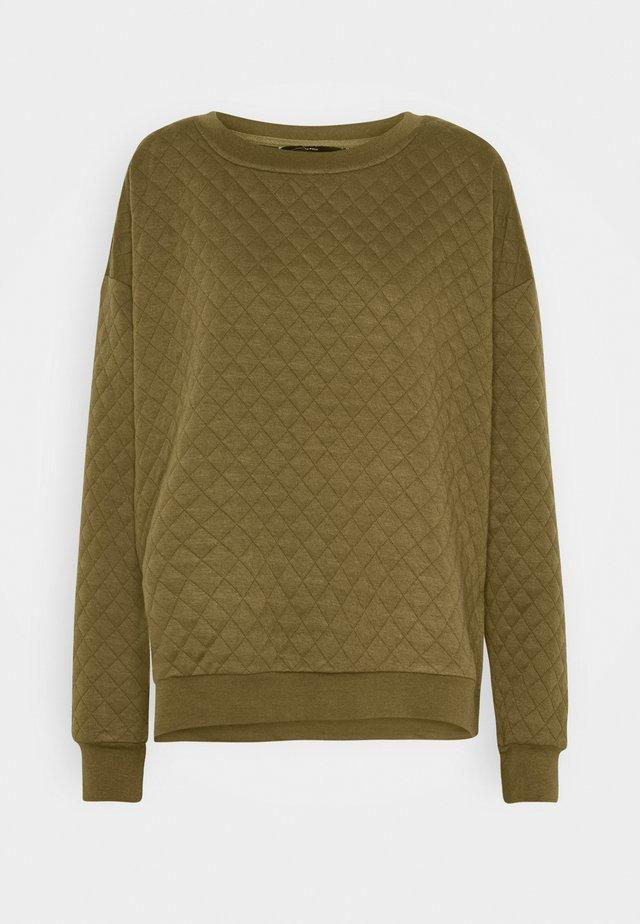 VMCAYLE - Sweatshirt - fir green