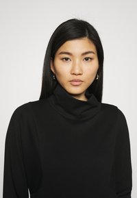Opus - WALINE - Jersey dress - black - 3