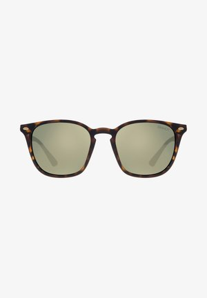 Sunglasses - yellow/tortoise
