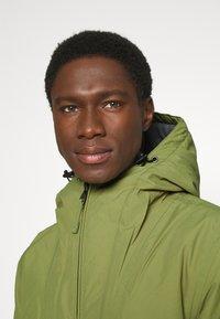 Napapijri - RAINFOREST WINTER - Light jacket - green mosstone - 3