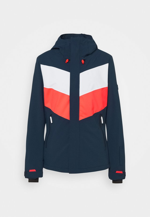 APLITE JACKET - Snowboard jacket - scale