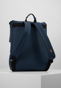 Spiral Bags - MANHATTAN - Rucksack - navy - 2