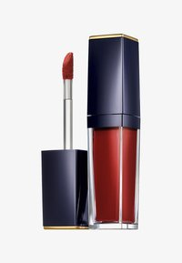 Estée Lauder - PURE COLOR ENVY PAINT ON LIQUID LIPCOLOR  VINYL 7ML - Liquid lipstick - 307 wicked gleam - 0