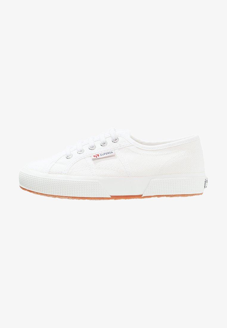Superga - CLASSIC - Trainers - white