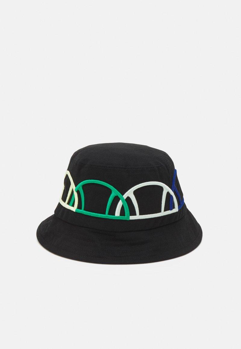 Ellesse - PINALA BUCKET HAT UNISEX - Hat - black