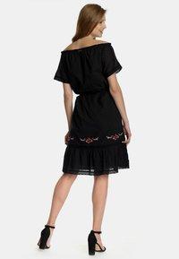 Vive Maria - Cocktail dress / Party dress - schwarz - 2