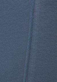 Pier One - 5 PACK - Boxerky - dark blue/blue/off-white - 6