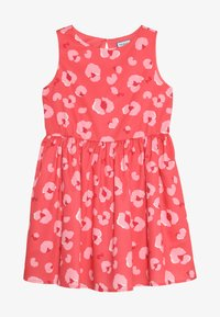 Friboo - Day dress - rose of sharon - 2