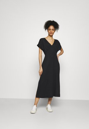PERLI DRSS - Day dress - black