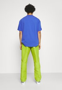 Obey Clothing - JUNCTION TREK PANT - Chinot - apple buzz - 2