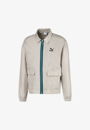Outdoor jacket - dove