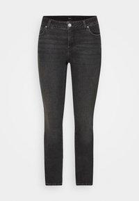 JPOSH LONG SANNA - Jeans Skinny Fit - grey denim