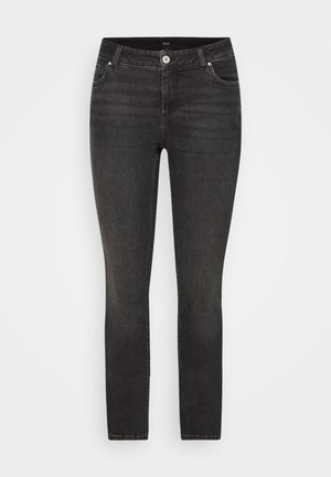 JPOSH LONG SANNA - Skinny-Farkut - grey denim