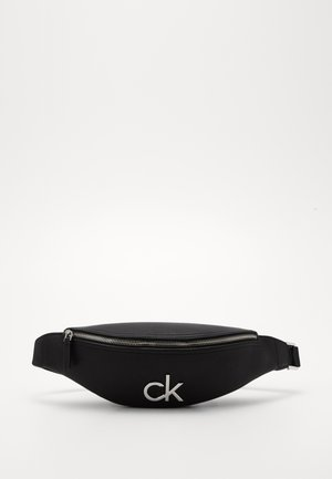 RE-LOCK WAISTBAG - Bum bag - black