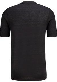 DRYKORN - Basic T-shirt - black - 1