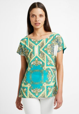 T-shirts print - multi-coloured