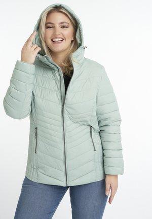 Light jacket - salie