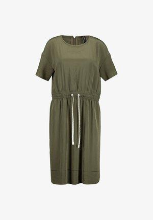 Day dress - khaki (44)