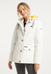 Schmuddelwedda - Light jacket - wollweiss - 0