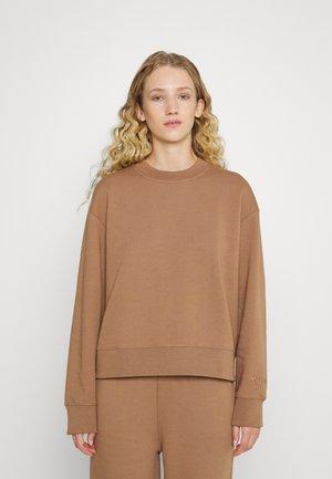 DIDI - Sweatshirt - camel