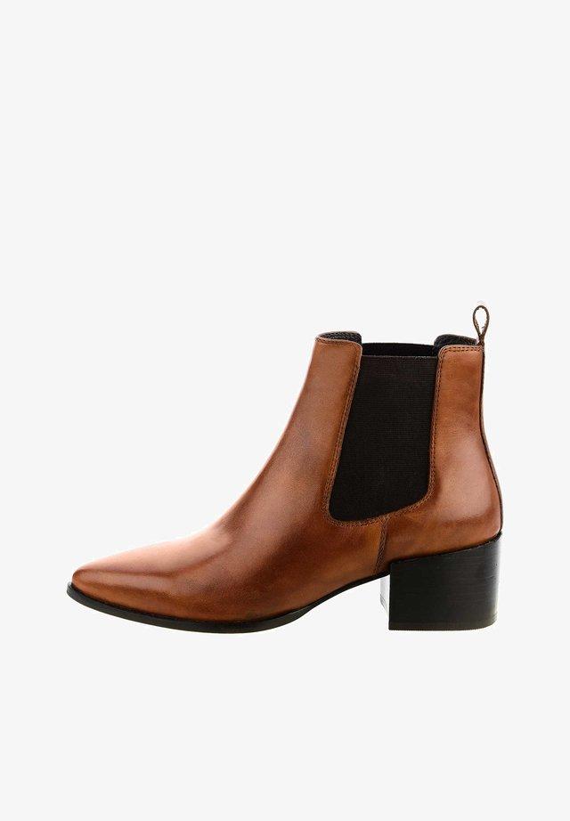 PALOMBAIO - Støvletter - brown