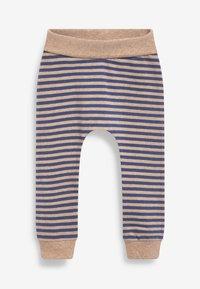 Next - 2 PACK - Leggings - Trousers - blue - 1