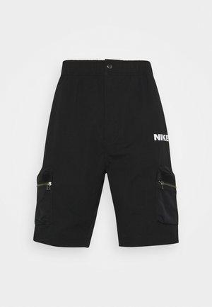 CITY MADE - Shorts - black/black