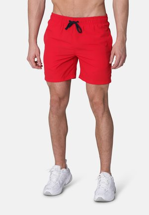Swimming shorts - Chili