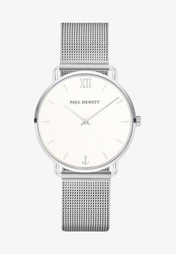 MISS OCEAN LINE - Watch - silver