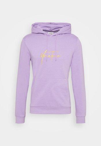 UNISEX - Sweatshirt - lilac