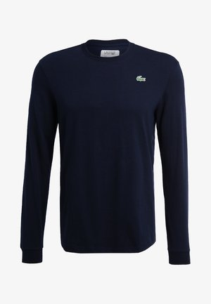 T-shirt sportiva - navy blue