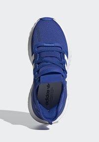 adidas Originals - U_PATH RUN SHOES - Trainers - team royal blue/ftwr white/core black - 3