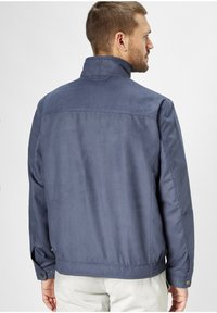 Redpoint - MODISCHE  TODDY - Outdoor jacket - dusty blue - 2