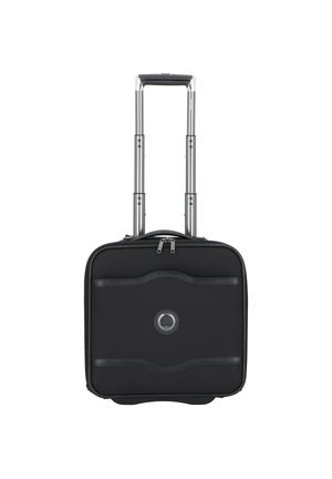 CHATELET AIR SOFT 4-ROLLEN KABINENTROLLEY 55 CM - Wheeled suitcase - black