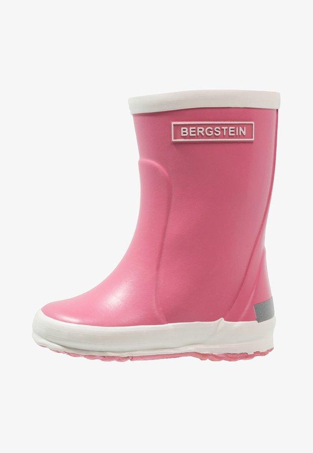 RAINBOOT - Botas de agua - pink