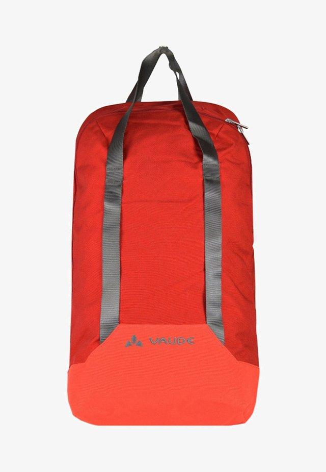 COMRADE - Rucksack - red