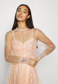 U Collection by Forever Unique - Cocktail dress / Party dress - rose gold