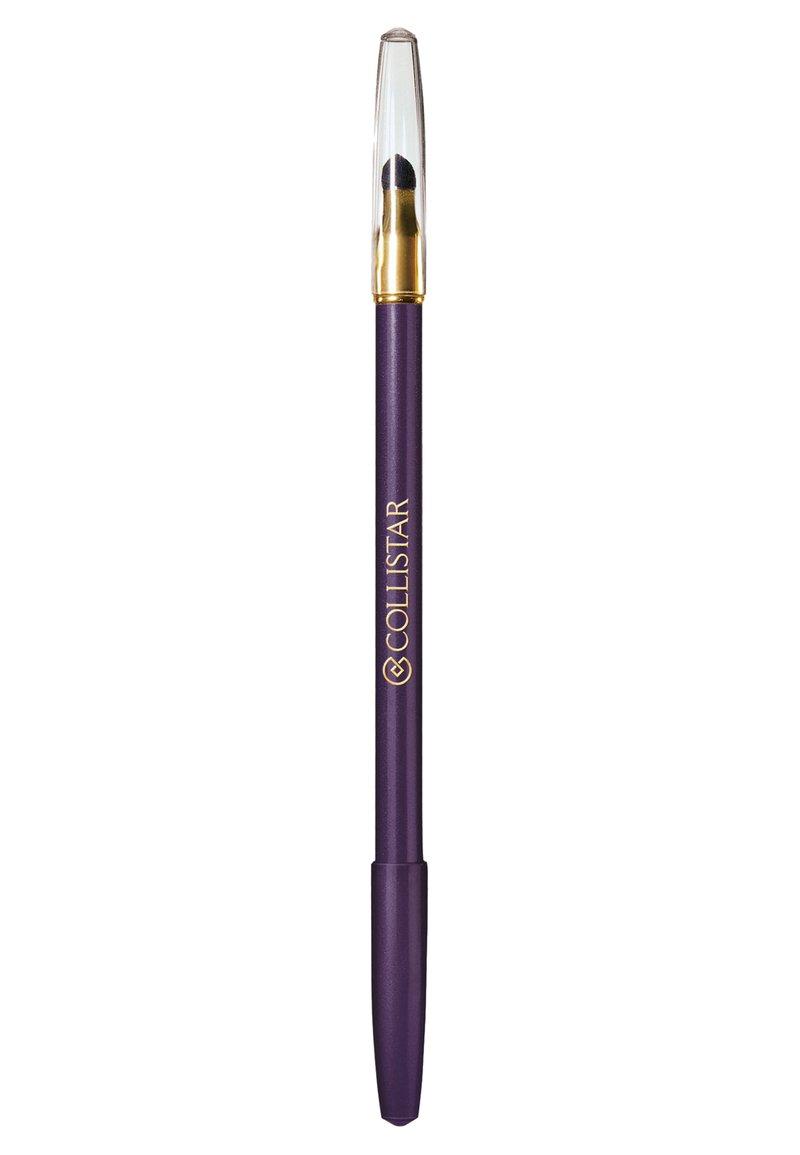 Collistar - PROFESSIONAL EYE PENCIL - Eyeliner - n.5 petunia
