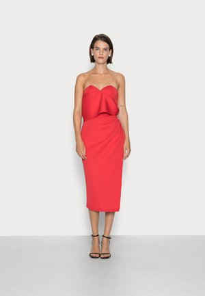 ZANITA - Cocktail dress / Party dress - red