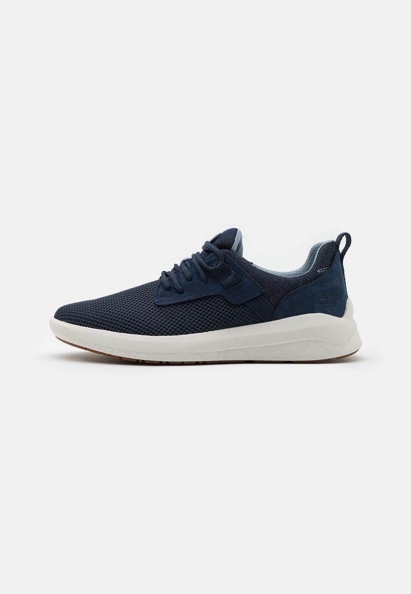 Timberland - BRADSTREET ULTRA SPORT OXFORD - Sneakers laag - navy