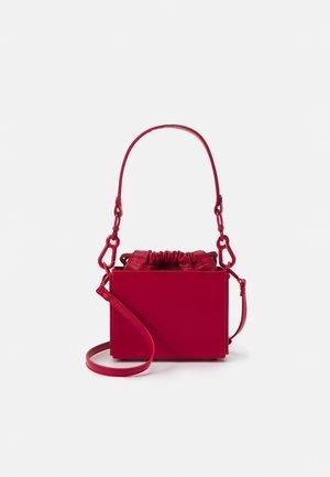 BKROWN - Handbag - red
