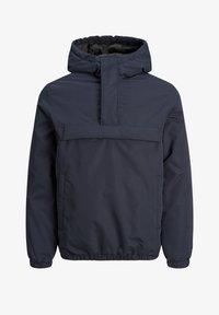 Produkt - Light jacket - dark navy - 0